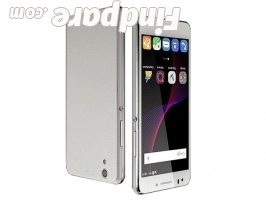ZTE Blade D Lux smartphone photo 4