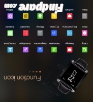 LEMFO LF20 smart watch photo 13