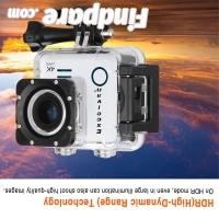 Excelvan m10 action camera photo 1