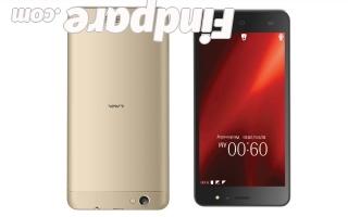 Lava X28+ smartphone photo 1