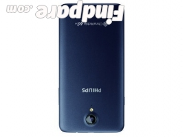 Philips S316 smartphone photo 1