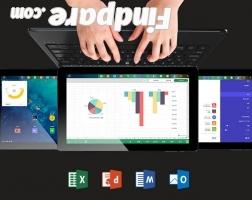 Cube i7 Remix tablet photo 3