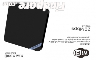 Mesuvida Mini M8S II 2GB 8GB TV box photo 3