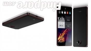 Pantech Vega Iron 2 smartphone photo 6