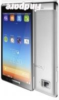 Lenovo K910 Vibe Z LTE smartphone photo 1