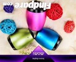 Momi M1 portable speaker photo 12