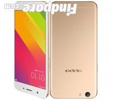 Oppo A59 smartphone photo 1