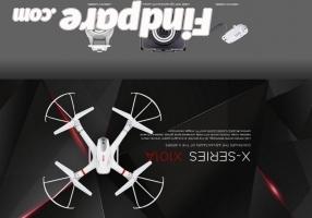 MJX X101 drone photo 1