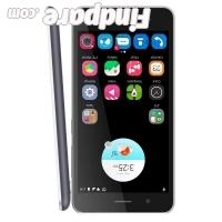 ZTE Blade A510 smartphone photo 1