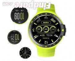 Ticwatch S GLACIER smart watch photo 8