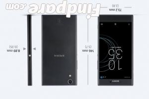 SONY Xperia R1 Plus smartphone photo 7