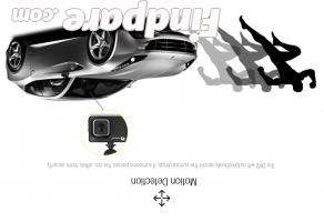 Junsun T518 Dash cam photo 5