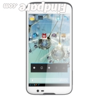 BQ Aquaris 5 Blanco smartphone photo 2