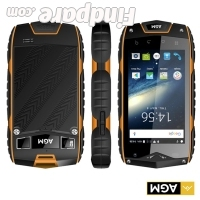 AGM A7 smartphone photo 1