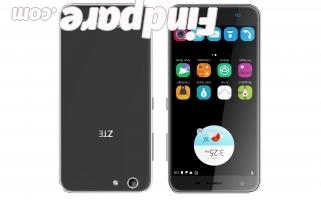 ZTE Blade A506 smartphone photo 1