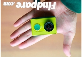 Xiaomi Yi Green action camera photo 6