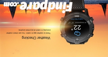 LEMFO LEM6 smart watch photo 7