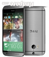 HTC One (M8) 32GB Dual SIM smartphone photo 4