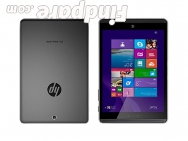 HP Pro 608 G1 tablet photo 1