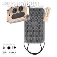 JKR -2 portable speaker photo 1