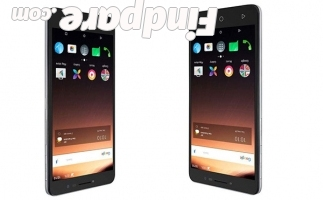 Amigoo A3 XL smartphone photo 1