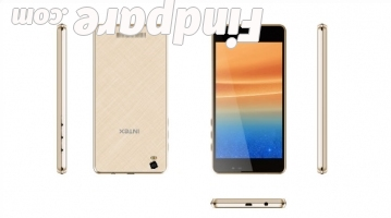 Intex Aqua Power 4G smartphone photo 2