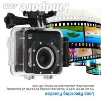 Excelvan m10 action camera photo 2