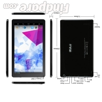 IRULU eXpro X2 tablet photo 2