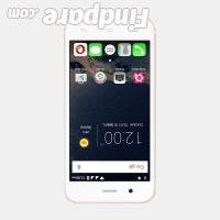 QMobile Noir i2 Pro smartphone photo 3