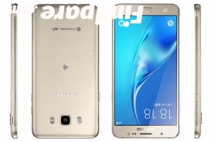 Samsung Galaxy J7 SM J727V smartphone photo 1