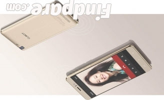 Cubot Rainbow smartphone photo 3