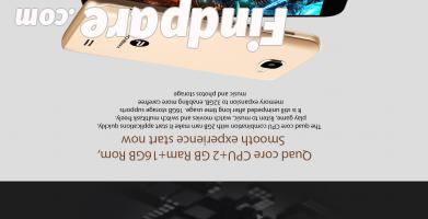 Phonemax Saturn X smartphone photo 8