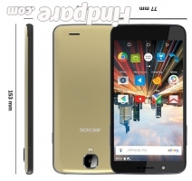 Archos 55 Helium 4 seasons smartphone photo 4