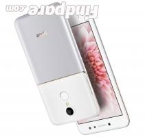 Spice V801 smartphone photo 2