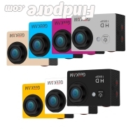 GEEKAM A9 action camera photo 8