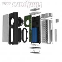 WELLLON C7 portable speaker photo 5