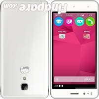 Micromax Bolt Selfie Q424 smartphone photo 1