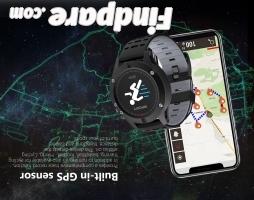 NO.1 F5 smart watch photo 3