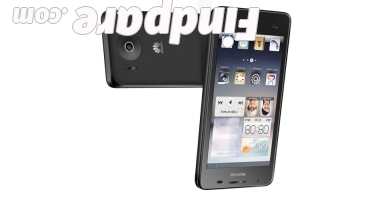 Huawei Ascend G510 smartphone photo 6