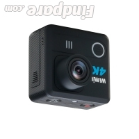 Wimius 4k action camera photo 2