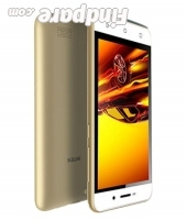 Intex Aqua Raze II smartphone photo 1