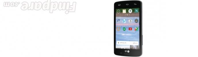 LG Lucky smartphone photo 4