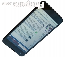 DEXP Ixion M LTE 5 smartphone photo 2