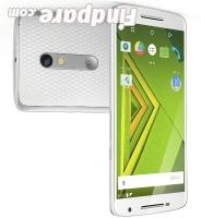 Motorola Moto X Play Single SIM smartphone photo 2