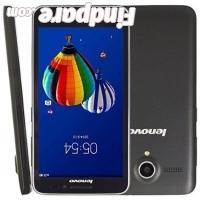 Lenovo A606 smartphone photo 4