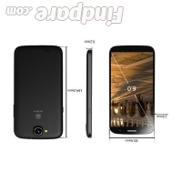 Zopo ZP990 Captain S 2GB smartphone photo 3
