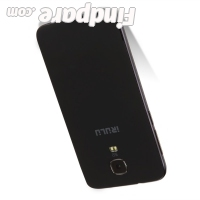 IRULU U1 mini smartphone photo 4