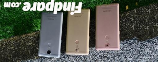 Leagoo T1 smartphone photo 3