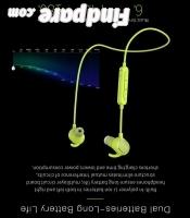 QCY QY19 wireless earphones photo 4
