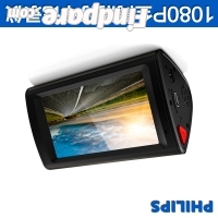 Philips CVR500 Dash cam photo 4